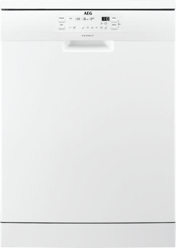 AEG FFB 41600 ZW