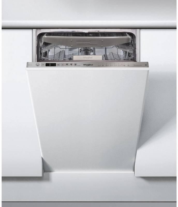 Whirlpool WSIO 3O34 PFE X návod, fotka