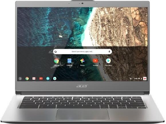 Acer Chromebook 14 NX.H1LEC.001