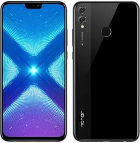 Honor 8X 6GB/128GB Dual SIM