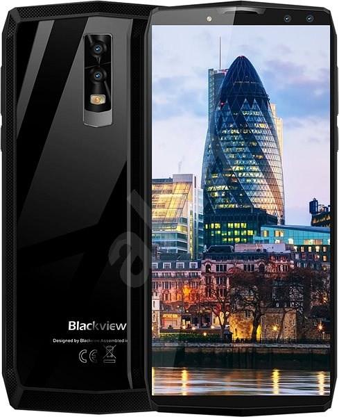 Blackview GP10000 Pro návod, fotka