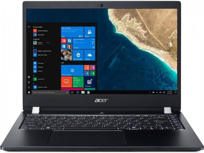 Acer TravelMate X3 NX.VHJEC.005