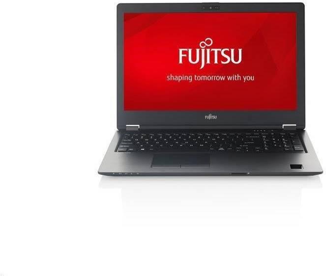 Fujitsu Lifebook U758 PRJ:U7580M0034CZ