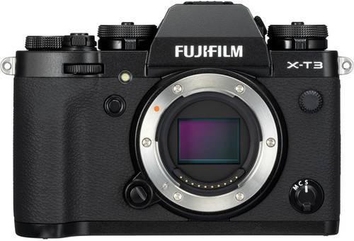 FUJI X-T3