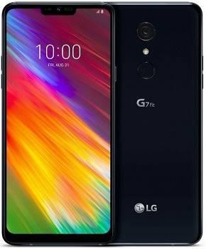 LG G7 Fit 32GB Dual Sim