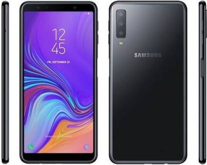 Samsung Galaxy A7 (2018) A750F Single SIM