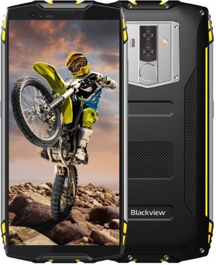 iGET Blackview GBV6800 Pro