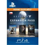 Destiny Expansion Pass