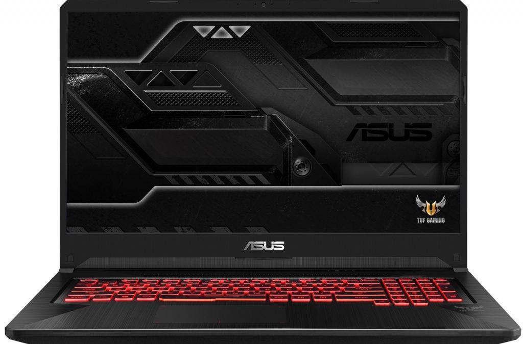 Asus FX705GM-EW107T