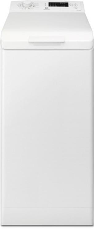 Elektrolux EVT 1262 TDW návod, fotka