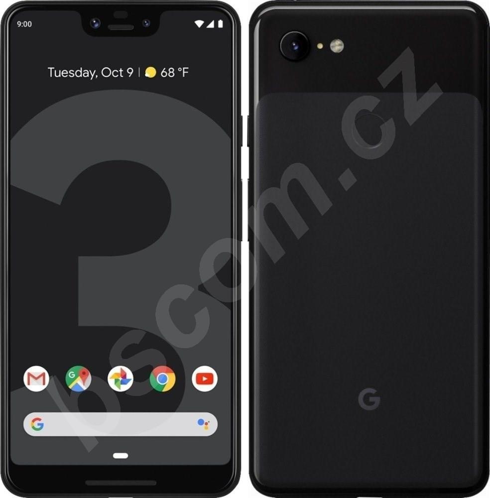 Google Pixel 3XL 128GB