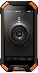Runbo F1+ 4G LTE