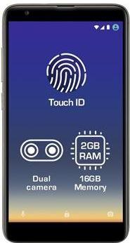 PRESTIGIO Muze H5 LTE 2GB/16GB