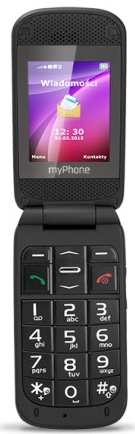 myPhone Metro+