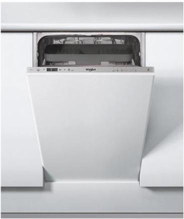 Whirlpool WSIC 3M27 C návod, fotka