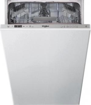 Whirlpool WSIC 3M17 návod, fotka