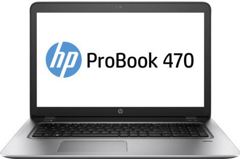 HP ProBook 470 G4 Y8B63EA návod, fotka