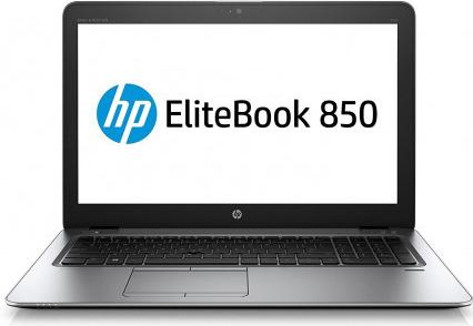 HP EliteBook 850 G4 1EN64EA návod, fotka