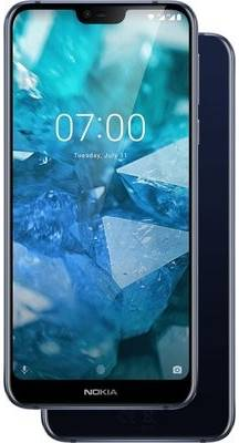 Nokia 7.1 64GB Single SIM