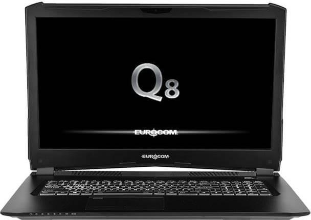 Eurocom Q8M02 návod, fotka
