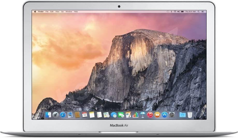 Apple MacBook Air Z0UU000JF