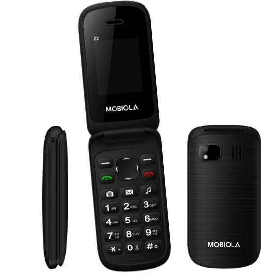 Mobiola Z2 Dual SIM