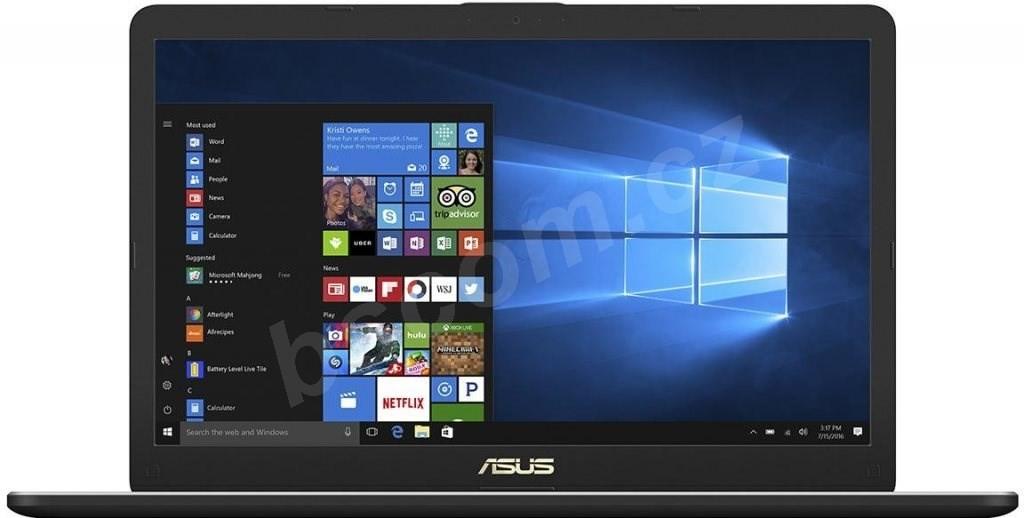 Asus N705FN-GC028T