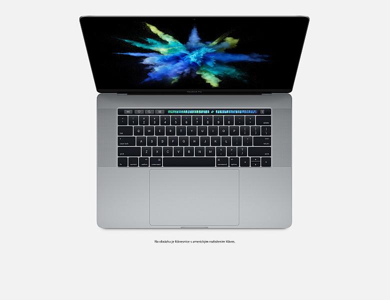 Apple MacBook Pro Z0V3000P0