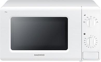 Daewoo KOR 6S22