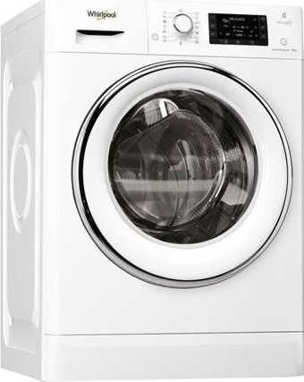WHIRLPOOL FWD81284WC