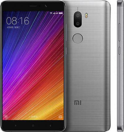 Xiaomi Mi5s Plus 3GB/12864GB