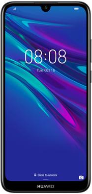 Huawei Y6 2019 32GB Single SIM
