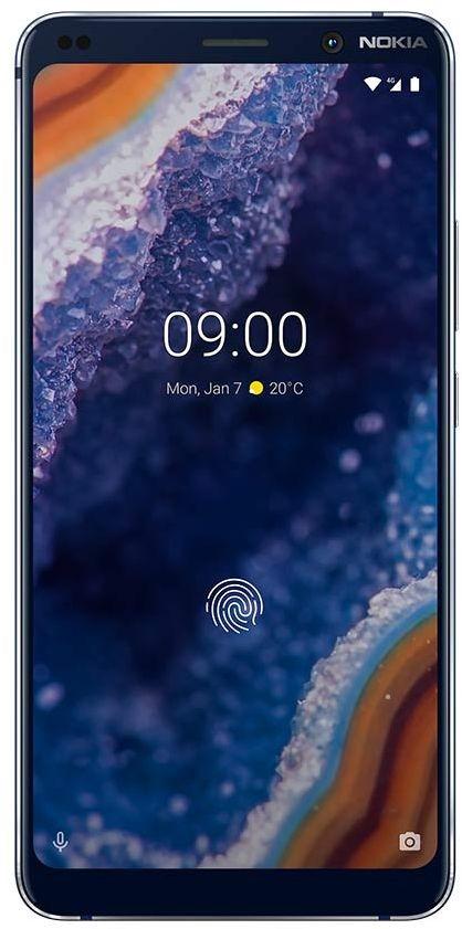 Nokia 9 PureView Dual SIM
