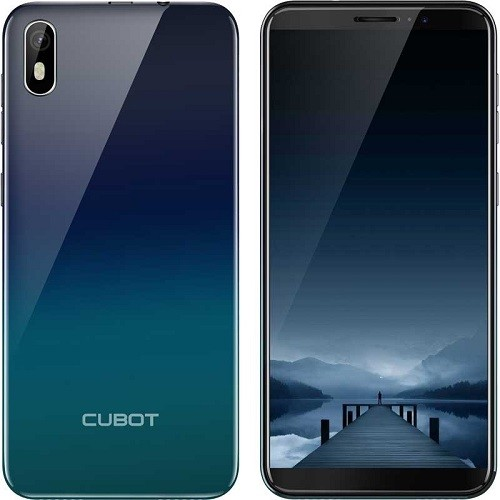 CUBOT J5 16GB Dual Sim