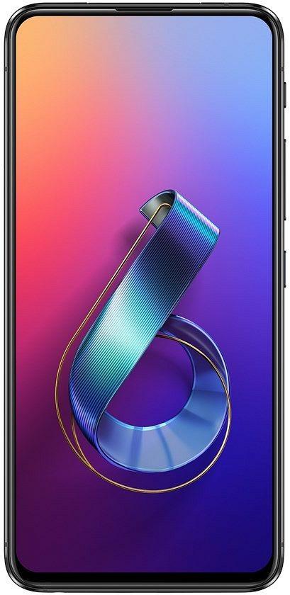 Asus Zenfone 6 ZS630KL 6GB/128GB návod, fotka