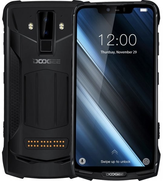 Doogee S90 Super Set