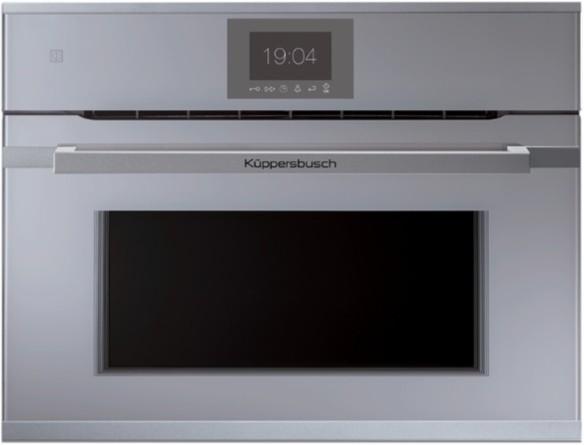 Küppersbusch CBM 6550.0 G návod, fotka