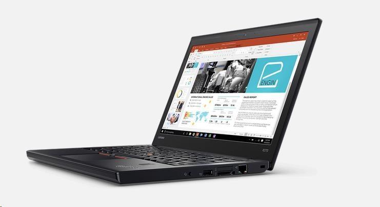 Lenovo ThinkPad X270 20K5S4FP0Q