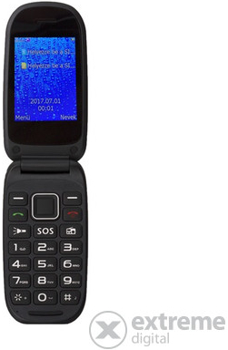 Alcor Handy Dual SIM
