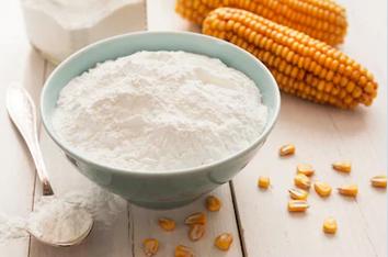 Tipy jak využít kukuřičný škrob, nejen v kuchyni