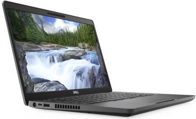 Dell Latitude 5401-5834