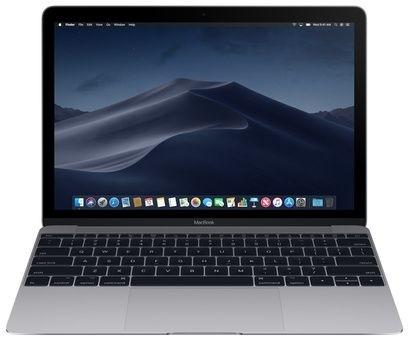 Apple MacBook Z0TX00039
