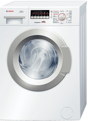 Bosch WLG 2026 FPL