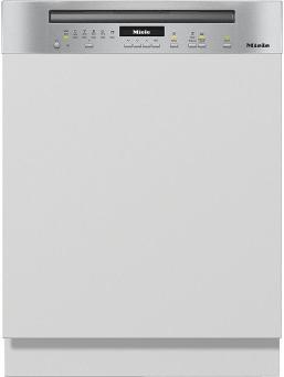 Miele G 7100 SCi návod, fotka