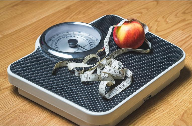 Jak vybrat osobní váhu a jejich test 2019