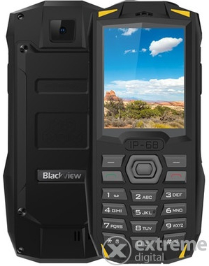Blackview BV1000 Dual SIM