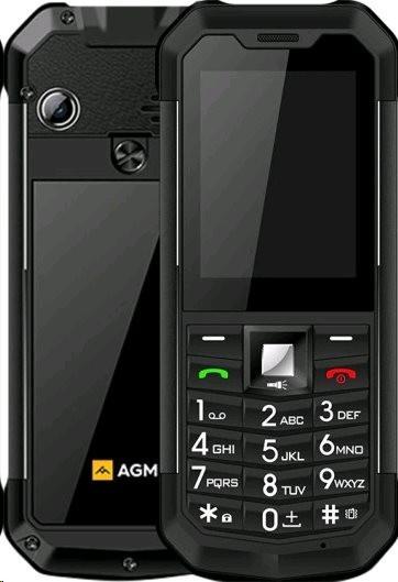 AGM M3