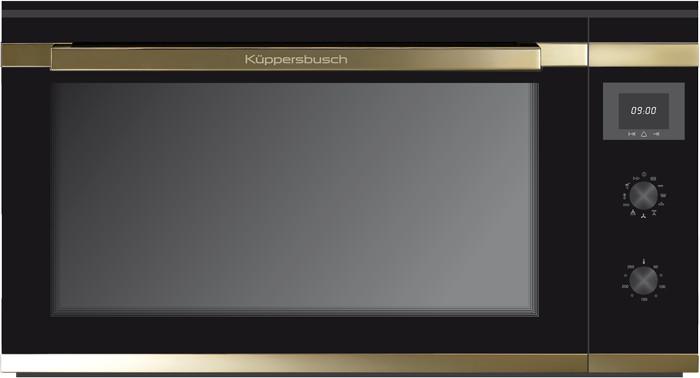 Küppersbusch B 9330.0 S DK 5005 návod, fotka