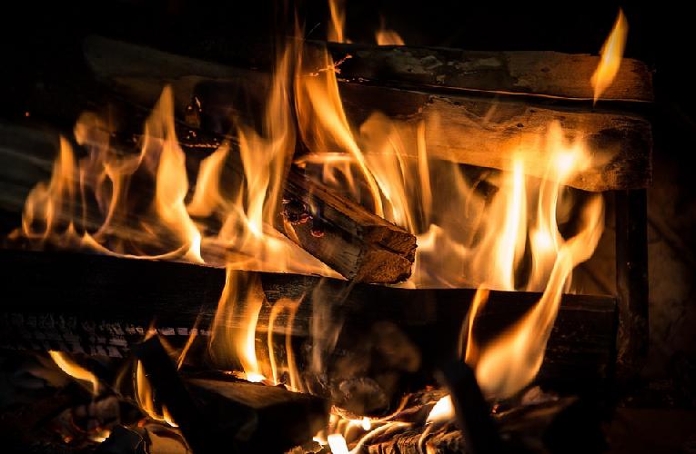 Několik základních rad pro vytápění dřevem