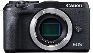 Canon M6 MII